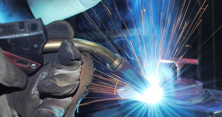 Ortbauer Metall- und Maschinenbau, Metallbau